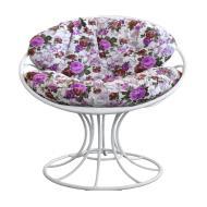 صندلی باغی مدل طاووسی