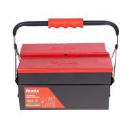جعبه ابزار فلزی 2 طبقه رونیکس مدل RH-9170